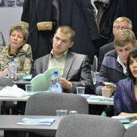 фотографии с мероприятий Института «КРОНА», проведённых в 2012 году