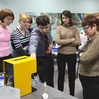 Школа контроля качества: Современные способы контроля качества продукции ЦБП, 28 февраля — 4 марта