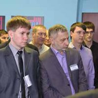 Школа энергетика и конференция «Энерго- и ресурсосбережение на предприятиях», 19-23 марта 2012