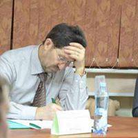 Кадры ЦБП – проблемы и решения, 28-30 марта 2012