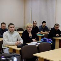 «Школа энергетика» и конференция «Энерго- и ресурсосбережение на предприятиях», 18-22 марта 2013