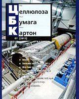 ЦБК №7, 2013  «Сервисное обслуживание в ЦБП»